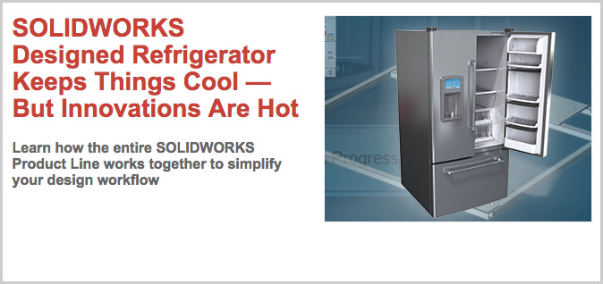 SOLIDWORKS-Designed-Refrigerator-Keeps-Things-Cool-—-But-Innovations-Are-Hot