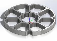 SolidCAM Wire-EDM-Module