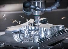 SolidCAM iMachining-3D