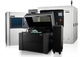Stratasys Production Series
