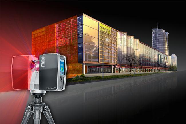 LaserScanningtoBIM