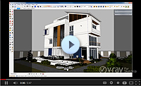 V-Ray-for-SketchUpDome-Light