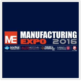 Manufacturing Expo 2016