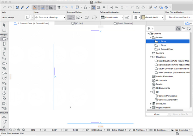 Review ArchiCAD 20_16_05_02