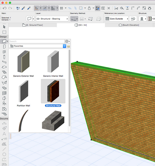Review ArchiCAD 20_16_05_03