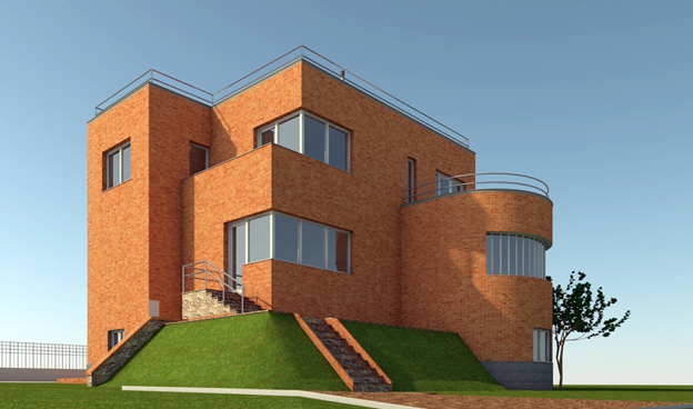 Review ArchiCAD 20_16_05_04