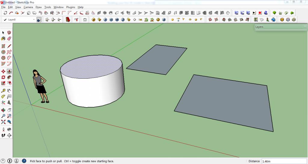 Best 3D Printing Software #12: SketchUp