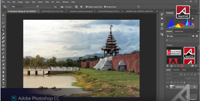 Adobe Review CC 2015.5