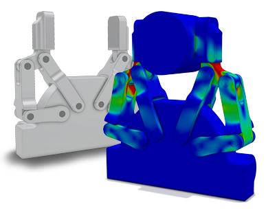 Digital Manufacturing & 3D Design
