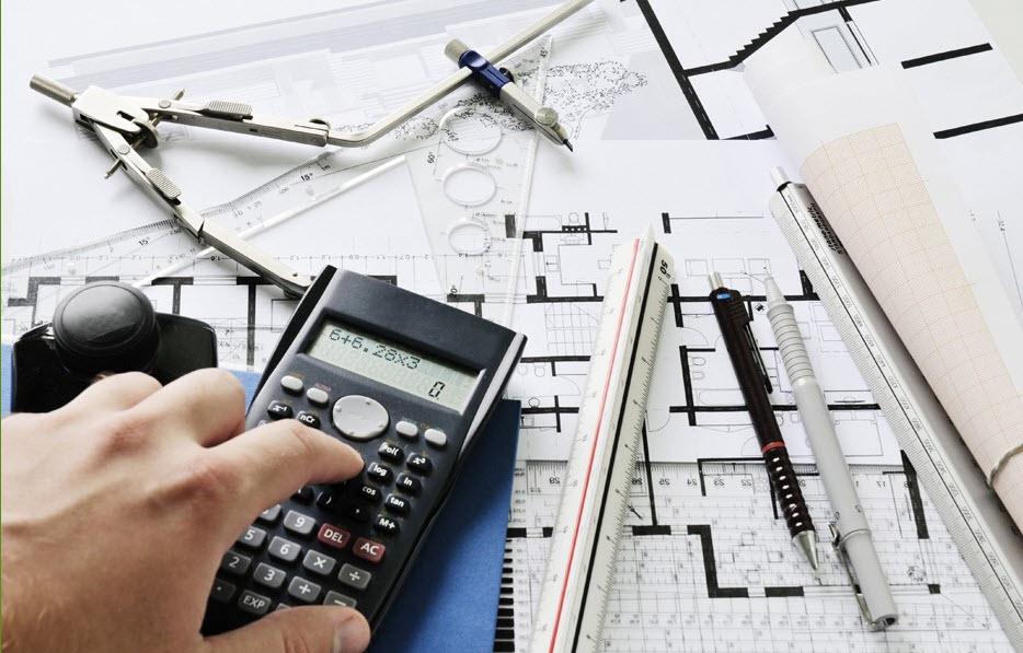 ExtrAXION ถอดปริมาณงานก่อสร้างให้ตรงกับค่าใช้จ่ายจริง
