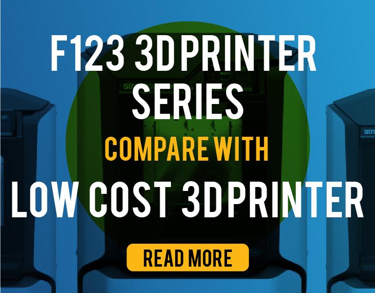 Stratasys F123 3D Printer