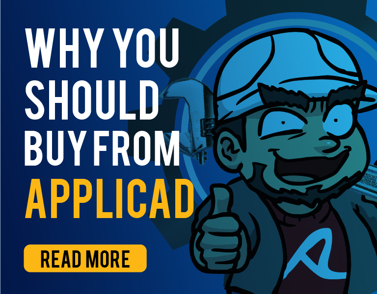 Why you should buy from AppliCAD?