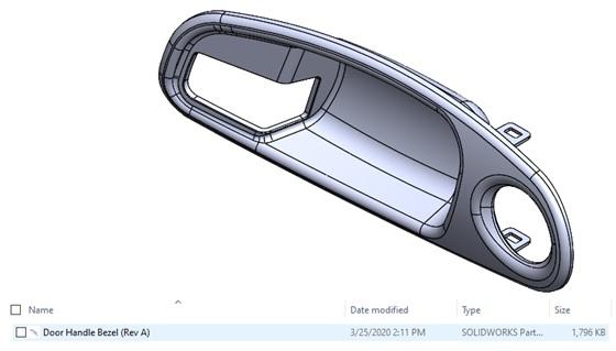 วิธีการลดขนาดไฟล์ 3D ให้มีขนาดเล็กลง