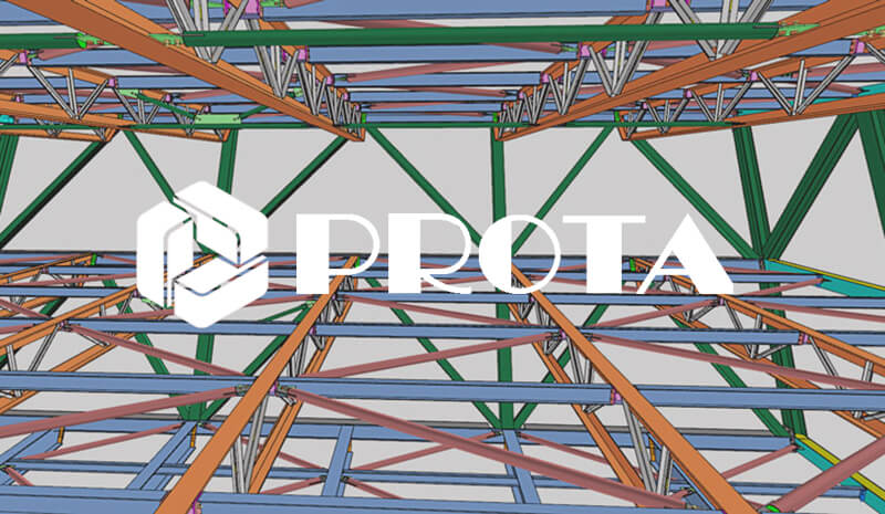 ProtaStructure โปรแกรม BIM ที่ครอบคลุมงานออกแบบด้านวิศวกรรมโครงสร้าง จนถึงการวิเคราะห์และออกแบบอาคาร