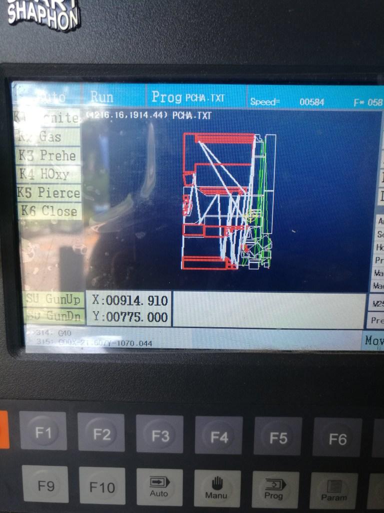 DIY สร้างเครื่อง CNC ด้วยตัวเอง EP5_งานเหล็ก_01