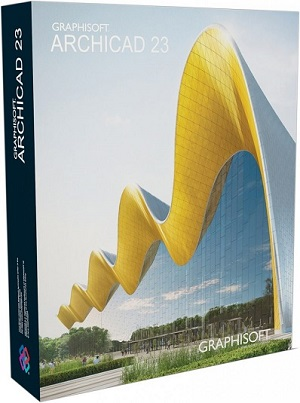 ARCHICAD23 BOX