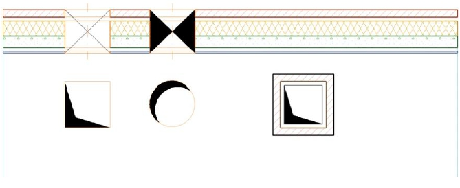 ARCHICAD23 : Opening Symbols