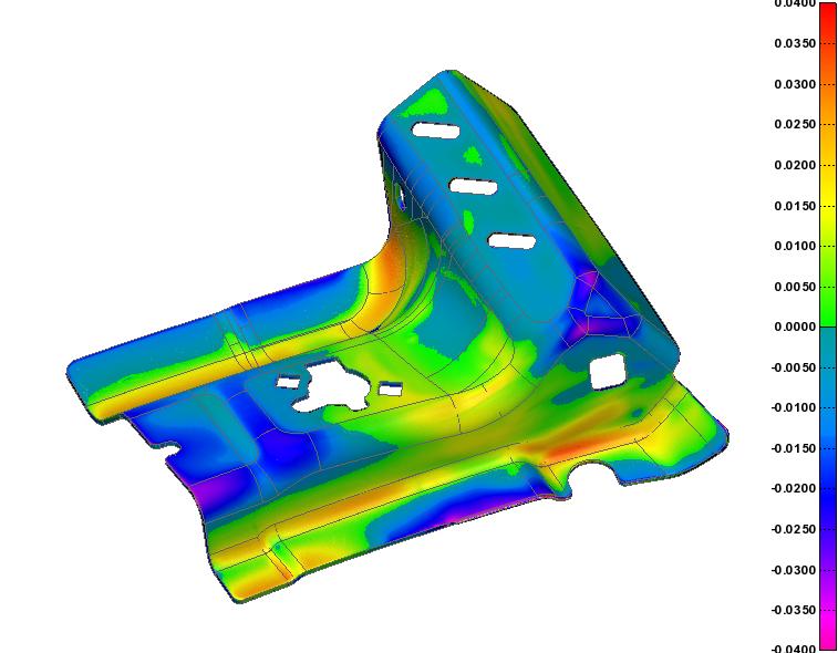 เทคโนโลยี 3D Scanning : แม่นยำ ง่าย รวดเร็ว และชัดเจน