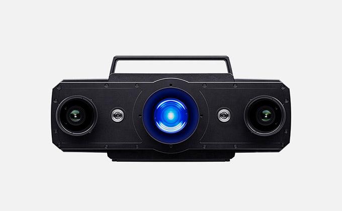 GOM Inspection Scanner : ATOS 5 / ATOS 5X