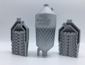 Additive Manufacturing : Design Freedom