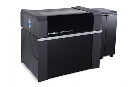 The J750 Digital Anatomy Printer - Bring Medical Models to Life