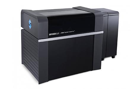 The J750 Digital Anatomy Printer - Bring Medical Models to Life