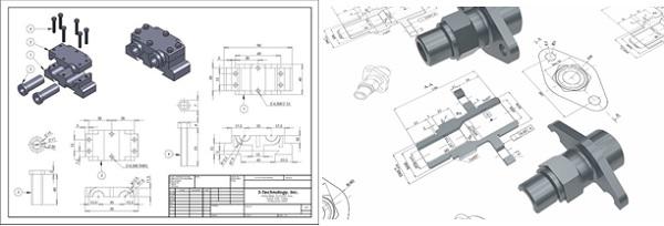 SOLIDWORKS ทางเลือกที่ดีที่สุดสำหรับ 3D CAD ตอบโจทย์การทำงานในยุค Digital 4.0