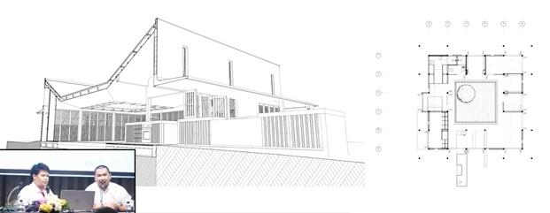 ARCHICAD BIM ช่วยจบงานได้เร็ว มีข้อผิดพลาดน้อยที่สุด ลดค่าใช้จ่ายงานก่อสร้าง - สถาปนิกใช้ BIM