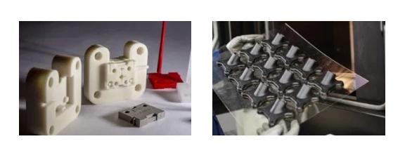 Additive Manufacturing (3D printing) - การผลิตแบบ Low volume
