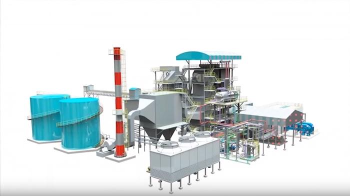 แนะนำ SolidPlant3D ซอฟต์แวร์ออกแบบ Plant (งานท่อ)