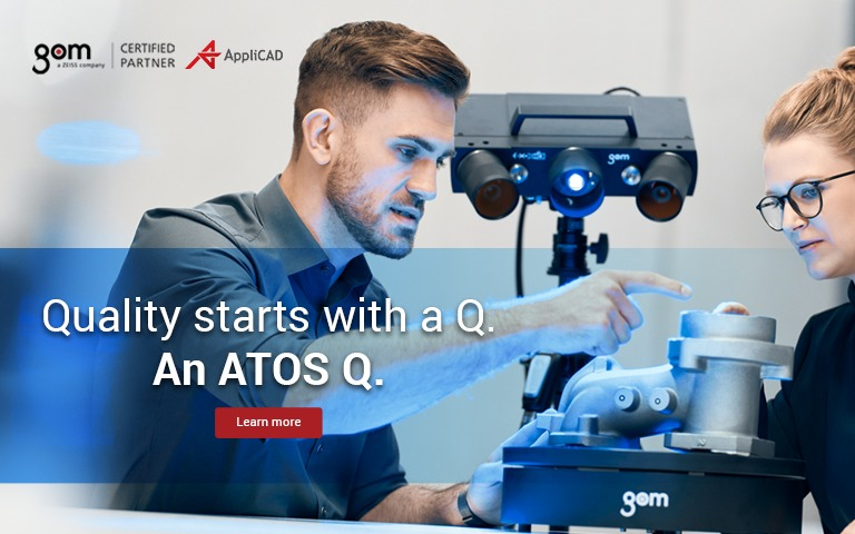 ATOS Q-Banner-Tablet
