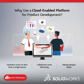 cloud-platform for product development