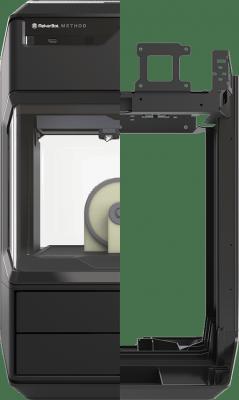 MakerBot Method Frame