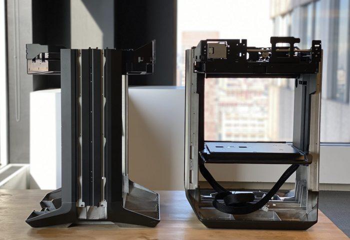 Top 10 Features : MakerBot Method ลดการสั่นระหว่างทำงาน ด้วยโครงสร้างที่มีความแข็งแรงสูง