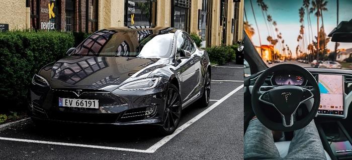 ระบบ Autopilot ของ Tesla หรือ Co-Pilot ของ BMW