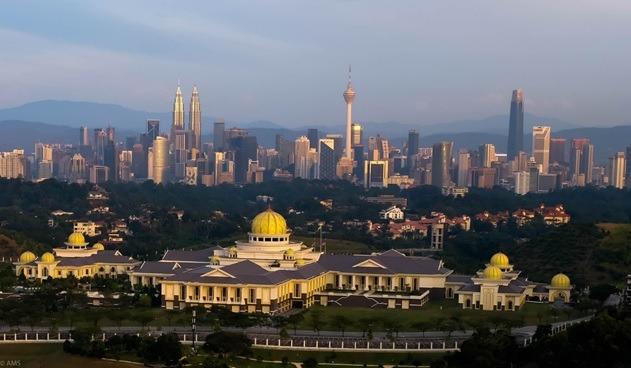 Istana Malaysia (Kings Place)