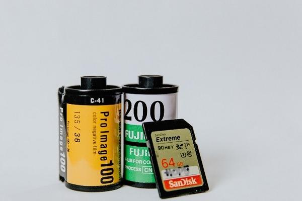 Kodak และ Fujifilm