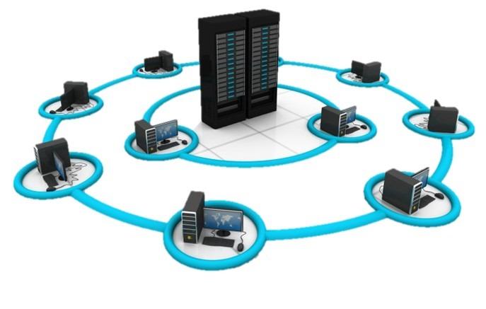 AutoCAD ออโต้แคด : Network License