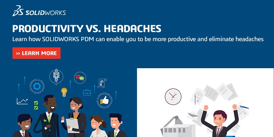REP - Productivity vs. Headaches