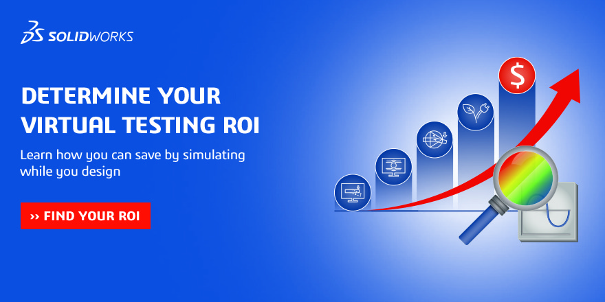REP - Simulation ROI Tool