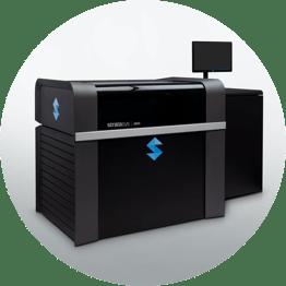 Color 3D Printer J850 : J8 SERIES 3D PRINTERS