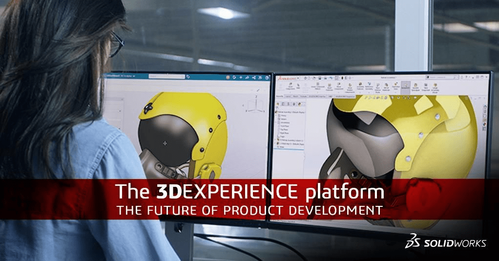 3DEXPERIENCE® SOLIDWORKS - The Future of Product Development
