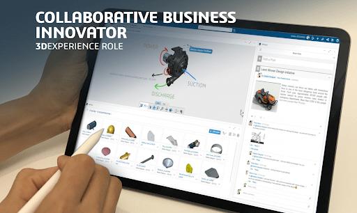 ประโยชน์ของ Collaborative Business Innovator
