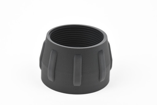 Stratasys Origin One : Injection Molded Part Quality