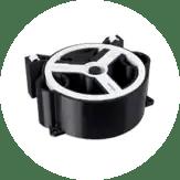 F770 Applications : jig & fixure