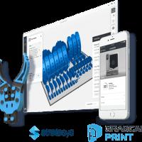 GrabCAD Print - Insight software