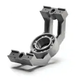 H350 Applications : Molds robust load