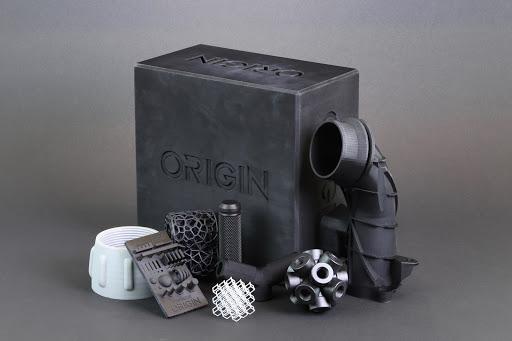 Origin One | Materials