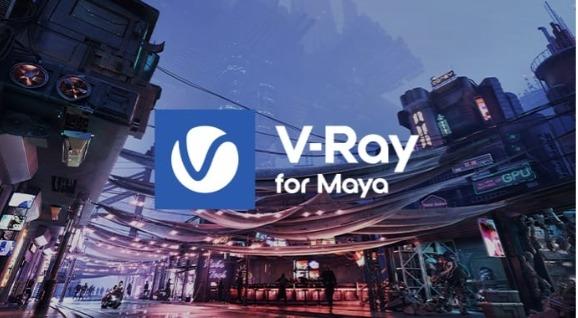 V-Ray for Maya - pic
