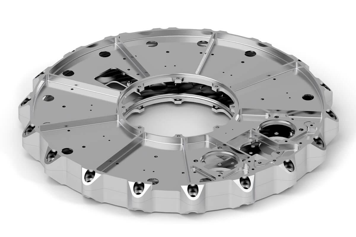 SolidCAM กัดชิ้นงาน : 2.5D Milling